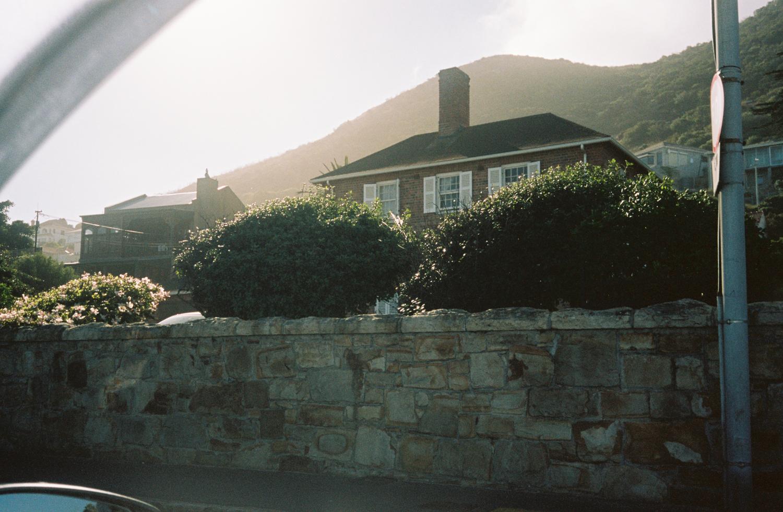 JONAS RIBITSCH Cape Town – Sideshots